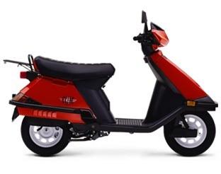2003 ELITE 80