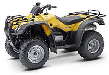 2004 Honda FourTrax® Rancher®  ES in Ebensburg, Pennsylvania
