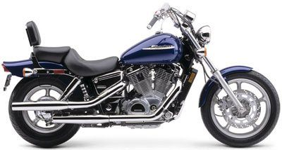 2004 Honda Shadow Spirit in Columbia, South Carolina