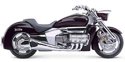 2004 Honda Valkyrie Rune in Hendersonville, North Carolina - Photo 47