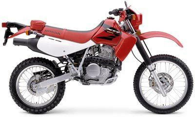 2004 Honda XR650L in Kingsport, Tennessee - Photo 8