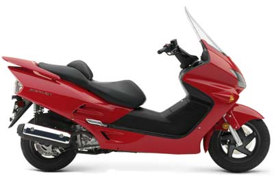2004 Honda Reflex in Oakdale, New York