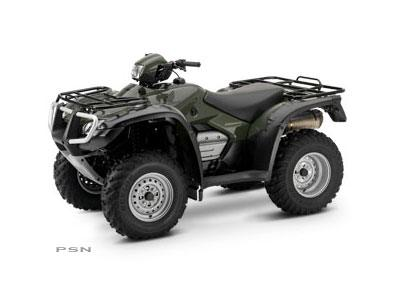 2005 Honda FourTrax Foreman™ 4X4 in Brewster, New York