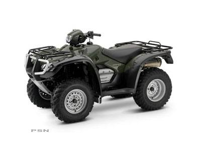 2005 Honda FourTrax Foreman™ 4x4 ES in Mukwonago, Wisconsin - Photo 1