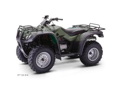 2005 FourTrax Rancher 4X4