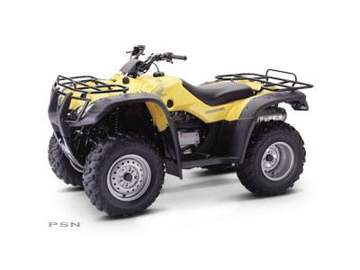 2005 Honda FourTrax® Rancher™ 4X4 in Winchester, Tennessee