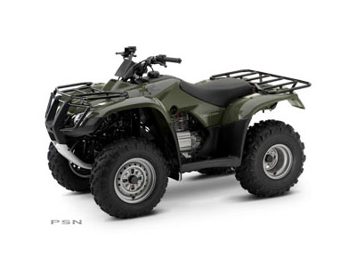 2005 Honda FourTrax Recon 2