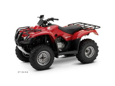 2005 Honda FourTrax Recon for sale 132444