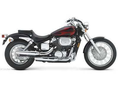 2005 Honda Shadow Spirit™ 750 in Louisville, Tennessee - Photo 6