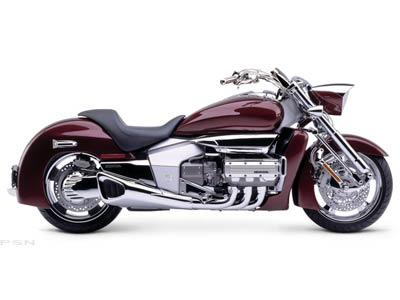 2005 Honda Valkyrie Rune in Hendersonville, North Carolina - Photo 15