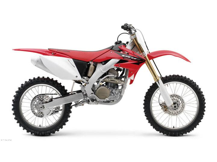 2005 Honda CRF™250R in Auburn, Washington