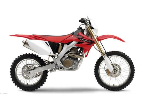 2005 Honda CRF™250X in Speculator, New York - Photo 9