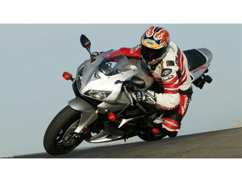 2005 Honda CBR®600RR in Cleveland, Ohio