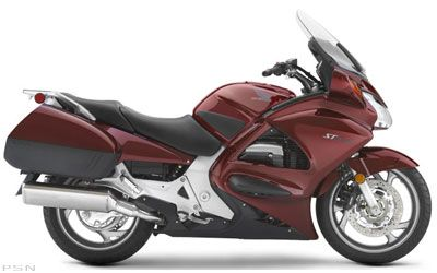 2005 Honda ST™1300 ABS in Virginia Beach, Virginia