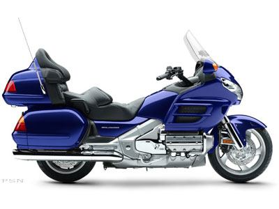 2005 Honda Gold Wing® in Hendersonville, North Carolina - Photo 26