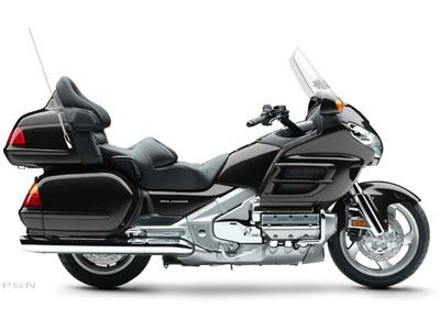 2005 Honda Gold Wing® in Kaukauna, Wisconsin - Photo 12