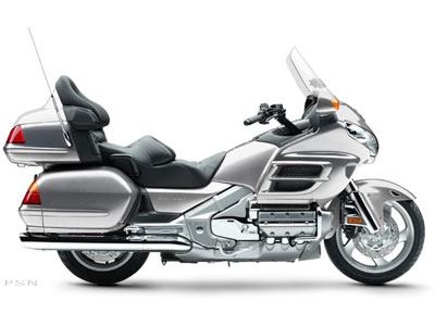2005 Honda Gold Wing® in Sterling, Illinois