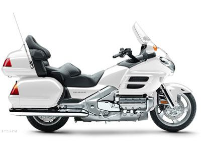 2005 Honda Gold Wing® in Saint Clairsville, Ohio