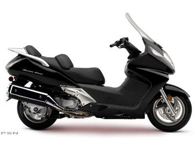 2005 Honda Silver Wing® in Boerne, Texas - Photo 11