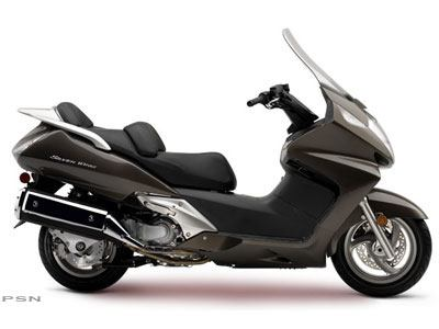 2005 Honda Silver Wing® in Albuquerque, New Mexico - Photo 6