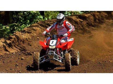 2006 Honda TRX450ER (Electric Start) in Marshall, Texas - Photo 5