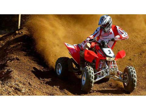 2006 Honda TRX450ER (Electric Start) in Marshall, Texas - Photo 8