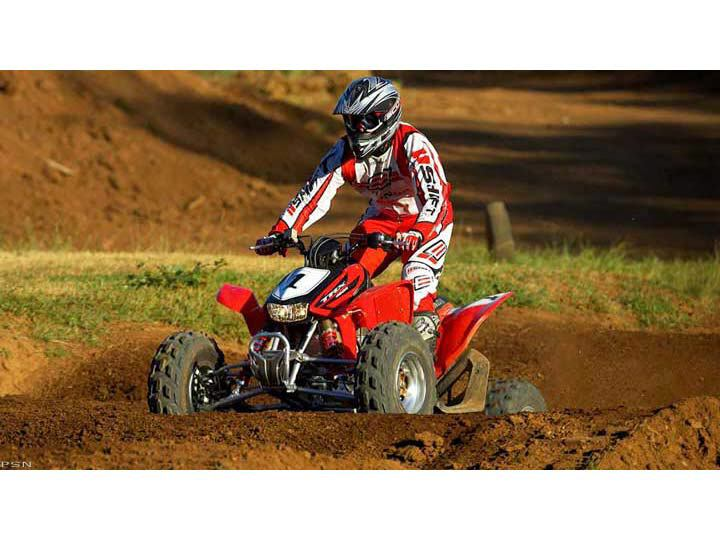 2006 Honda TRX450ER (Electric Start) in Marshall, Texas - Photo 9