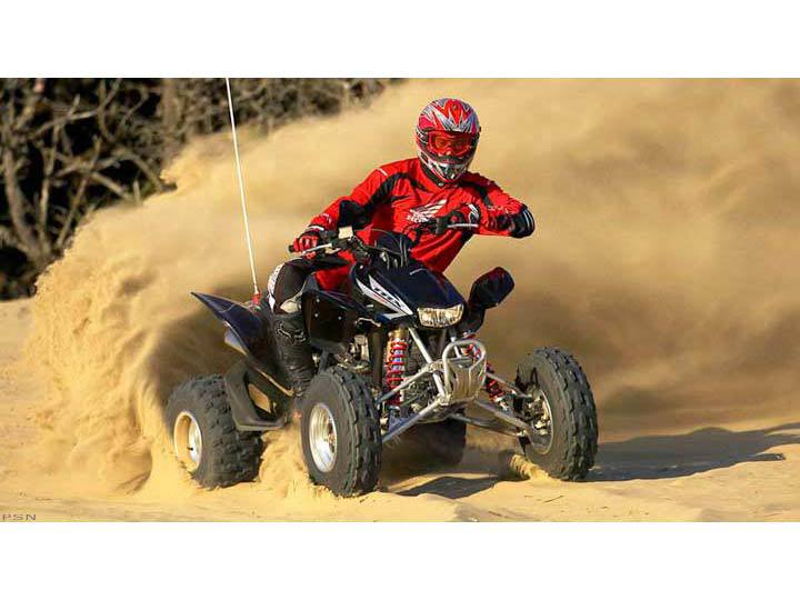 2006 Honda TRX450ER (Electric Start) in Marshall, Texas - Photo 12