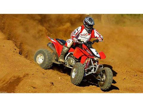 2006 Honda TRX450ER (Electric Start) in Marshall, Texas - Photo 10