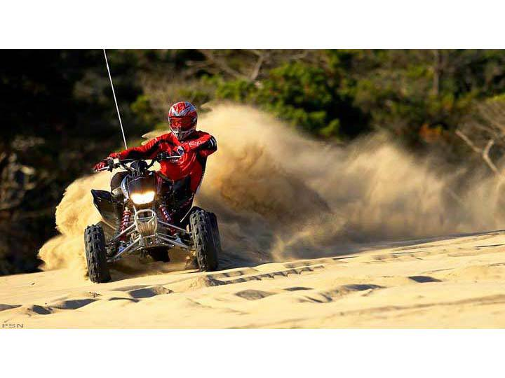2006 Honda TRX450ER (Electric Start) in Marshall, Texas - Photo 11