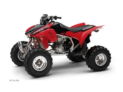 2006 Honda TRX450ER (Electric Start) in Marshall, Texas - Photo 1