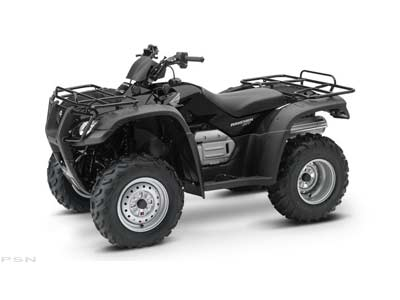 2006 Honda FourTrax® Rancher™ AT in Erie, Pennsylvania - Photo 9