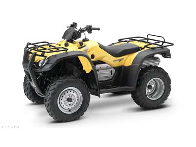 2006 Honda FourTrax® Rancher™ AT in Savannah, Georgia