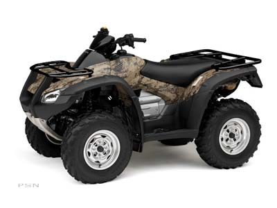 2006 Honda FourTrax®  Rincon™ in Marshall, Texas