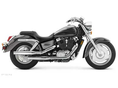 2006 Honda Shadow Sabre™ in Elkhart, Indiana