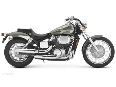 2006 Honda Shadow Spirit™ 750 in Rapid City, South Dakota