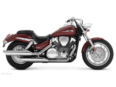 2006 Honda VTX™1300C in Wichita Falls, Texas