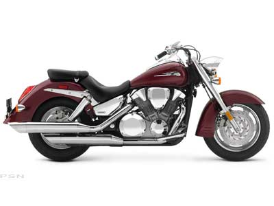 2006 Honda VTX™1300R in Aurora, Illinois