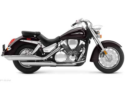 2006 Honda VTX™1300S in Canton, Ohio