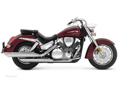 2006 Honda VTX™1300S in Lima, Ohio