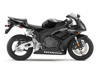 2006 Honda CBR®1000RR in Port Charlotte, Florida