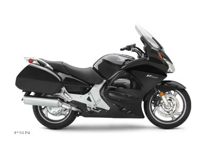 2006 Honda ST™1300 in Plymouth, Massachusetts