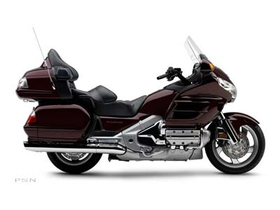2006 Honda Gold Wing® Premium Audio in Warsaw, Indiana - Photo 8