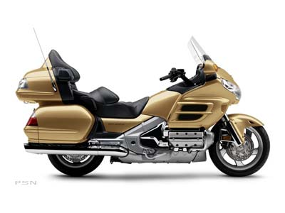 2006 Honda Gold Wing® Premium Audio in Sanford, Florida - Photo 33