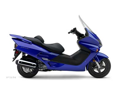 2006 Honda Reflex® ABS in Tarentum, Pennsylvania - Photo 9