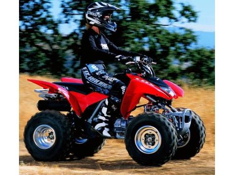 2007 Honda TRX250EX in Honesdale, Pennsylvania - Photo 2