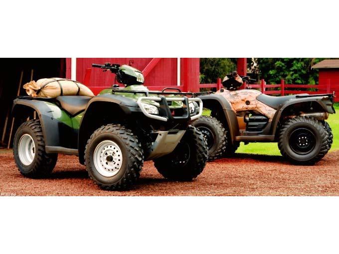Exhaust Valve For 2007 Honda TRX500FM FourTrax Foreman 4x4 ATV