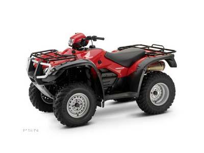 2007 Honda FourTrax® Foreman™ 4x4 ES in Rochester, Minnesota
