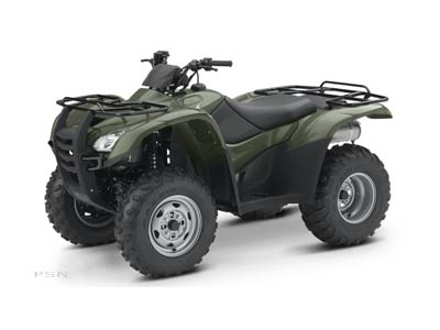 2007 Honda FourTrax® Rancher™ in Greer, South Carolina