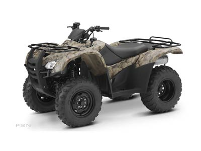 2007 Honda FourTrax® Rancher™ 4x4 in Greeneville, Tennessee